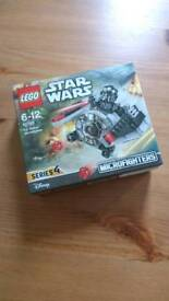 LEGO Microfigter Star Wars NEW