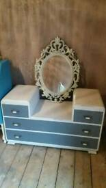 Gorgeous Bespoke Piece ♡ Dressing Table