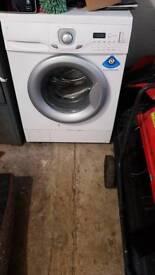 Lu2 washing machine