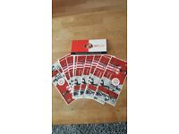 Sunderland afc club shop vouchers