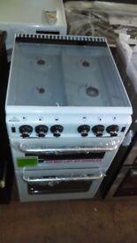 newworld 50cm Gas Cooker ex display