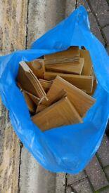 Oak Firewood 9 x 10kg bags