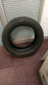 Pirelli runflat tyres 205/55R17/91H