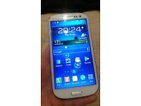 Samsung Galaxy S3 (GT-I9300) unlocked for sale  Tilehurst, Berkshire