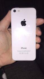 iPhone 5c *read*
