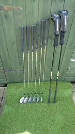 adams irons for sale