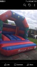 12ftx12ft bouncy castle