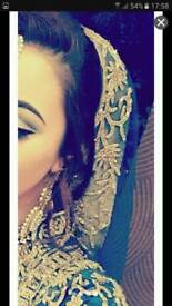 Pakistani / Indian wedding dress