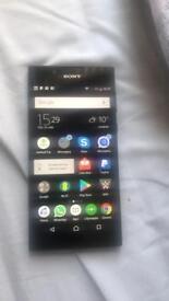 Sony Xperia L1 on EW