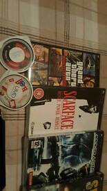 Sony PSP Nd games