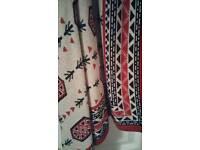 Beautiful pattern cardigan