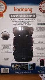 Harmony car seat
