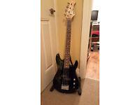 Harley Benton Bass Guitar