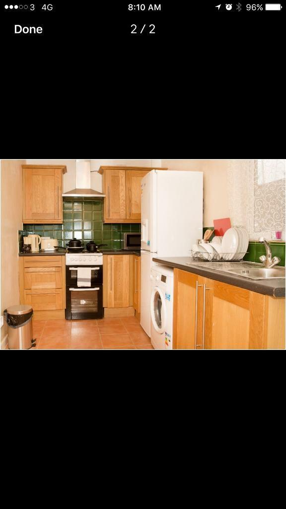 Double bedrooms to let in Nuneaton