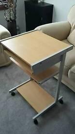 Computer PC laptop table