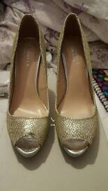 Brand new genuine kurt keiger size 6 shoes