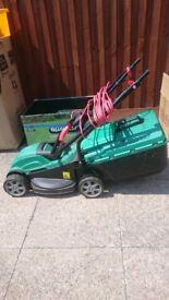 lawn mower 1200w