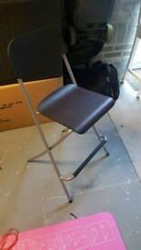 Ikea fold away stools