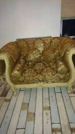 French style Ornate chair