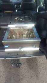 Lincat grill for sale