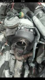 Y30DT Vauxhall Vectra Signum Garret Turbo Charger 3.0 V6 CDTI 2005 Saab