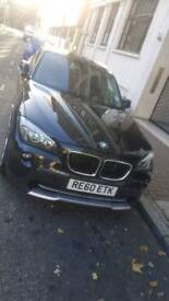BMW X1 MINT CONDITION