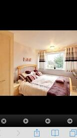Luxury Double Room avail in Muslim Household