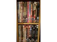 Good condition film Dvds