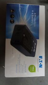 Eaton powerup board