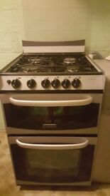 Gas cooker for free