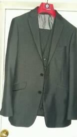 Teenage Boy's Suit