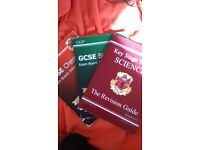 GCSE/KS3/AS Textbooks