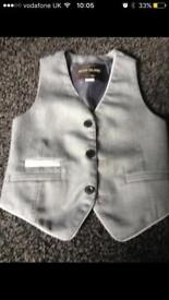 Boys RiverIsland Suit 4-5 years