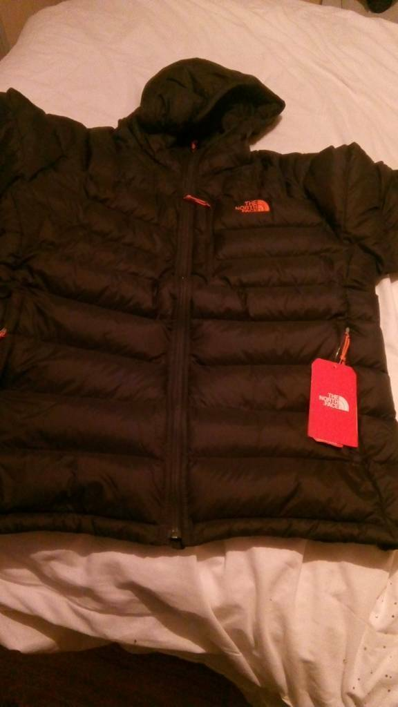 914bd1e4f North Face jacket   in Bath, Somerset   Gumtree