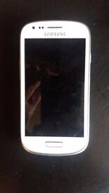 Samsung mobile phone, unlocked