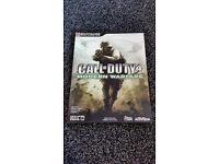 Call Of Duty 4 Modern Warfare - Strategy Guide