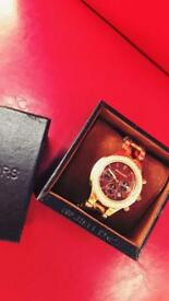 Brand new watch with box