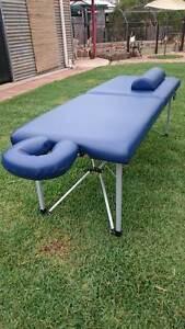 Massage table - AZIMA Prof. Portable. Driving to Perth 26 Jan '17 Perth City Area Preview