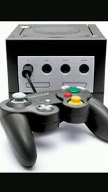 Game cube-Ps3 swap