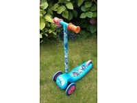 Thomas the Tank Engine 'Tilt n Turn' Scooter