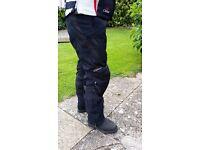Ladies Halvarsson OUTLAST Trousers size 104