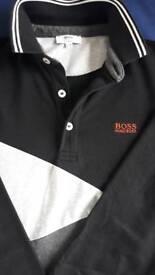 Hugo boss junior top