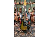 Burns Marquee electric guitar