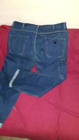 Diesel zulow jeans w38 l34