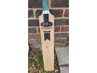 Newbery Junior our Cricket Bat Size 6
