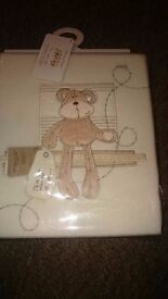 Once upon a time Childrens blanket and picture frame