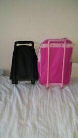 Children's suitcase