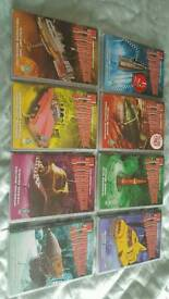 Thunderbirds Complete Series 1-8