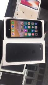 iPhone 7 32gb unlock brilliant condition