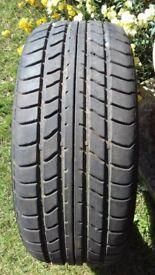 Eurospeed ES79G tyre 205 50 R15